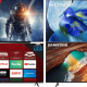 5 best 4k tv in 2020