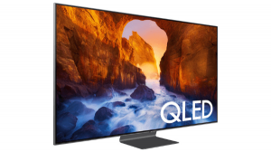 why Samsung Q90R QLED 4K is the best tv in 2020