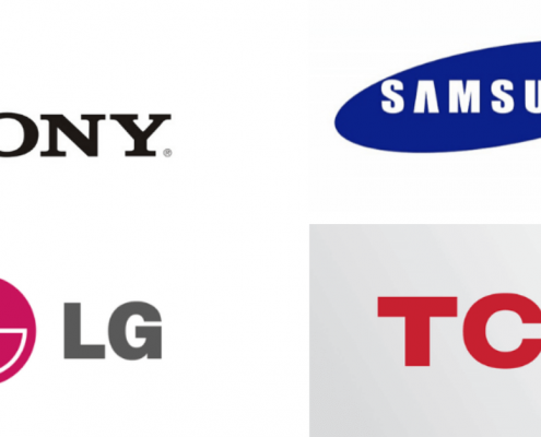 Best TV Brands of 2020